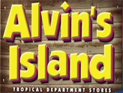photograph about Gulf Shores Printable Coupons named Souvenirs: Alvins Island- Help save 10% + B1G1 50% Off Swimwear