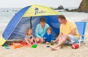 You can shop Amazon ... & Amazon: Shade Shack Instant Pop Up Family Beach Tent $49.95 ...